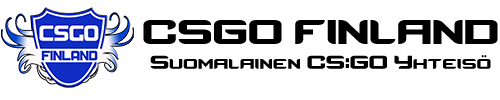 CSGO Finland Logo