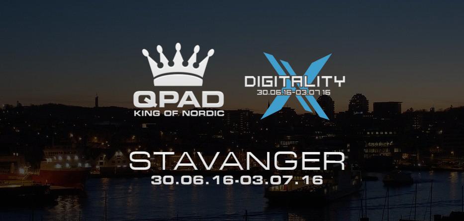king og nordic
