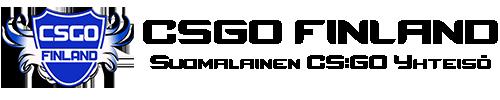 CSGO Finland Logo
